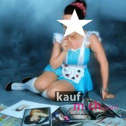 Betty-Sexy Escort Magdeburg